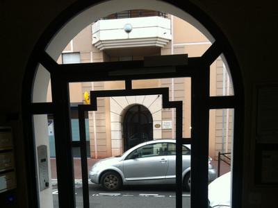 Porte d'entrée métallique