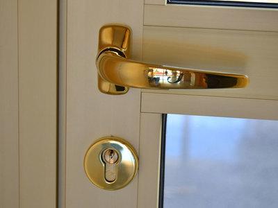 Accessoires pour portes